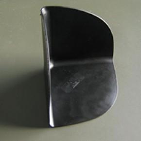 Innenecke aus PVC